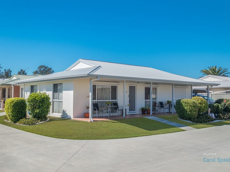 115/2 Ford Court, Carindale, Qld 4152