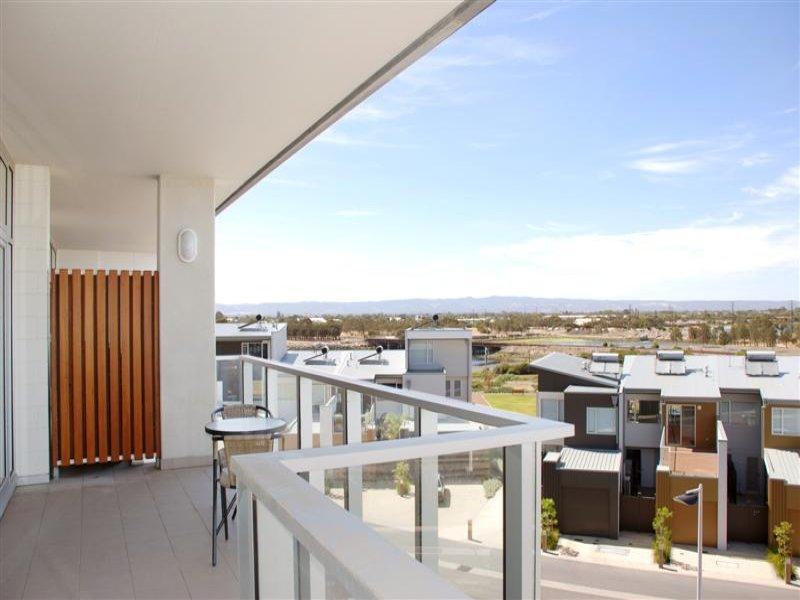 Appt 411 The Breeze, Newport Quays, Port Adelaide, SA 5015