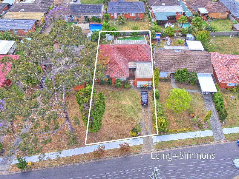 48 Somerset Drive, North Rocks, NSW 2151