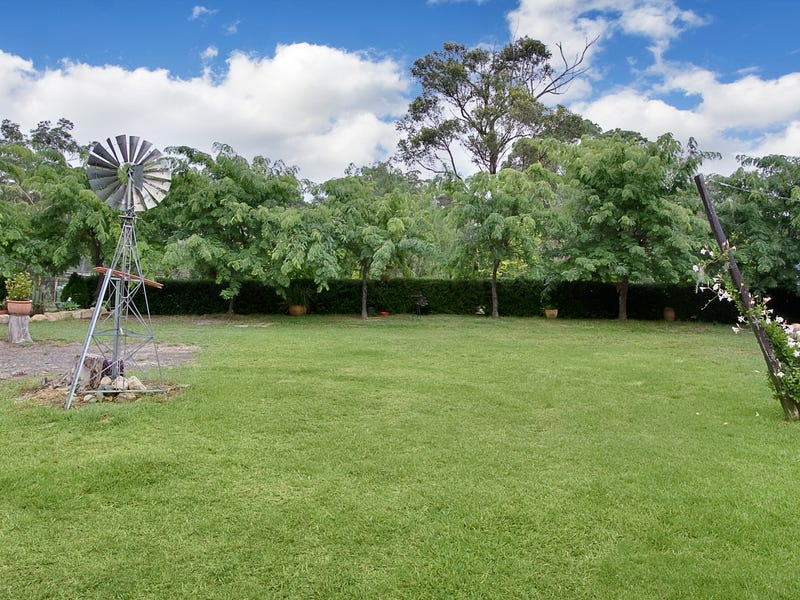 1141 Wheelbarrow Ridge Road, Colo Heights, NSW 2756