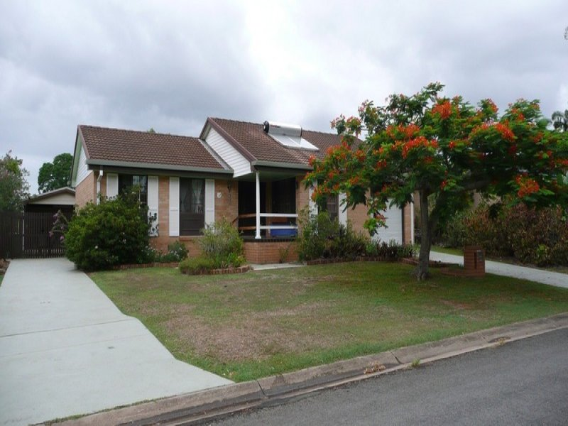 Address available on request, Mount Pleasant, Qld 4521