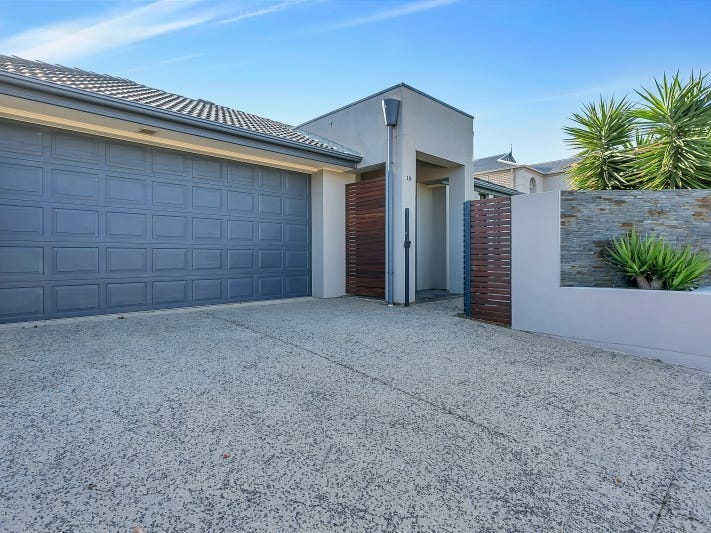 19 Riverina Street, Largs North, SA 5016