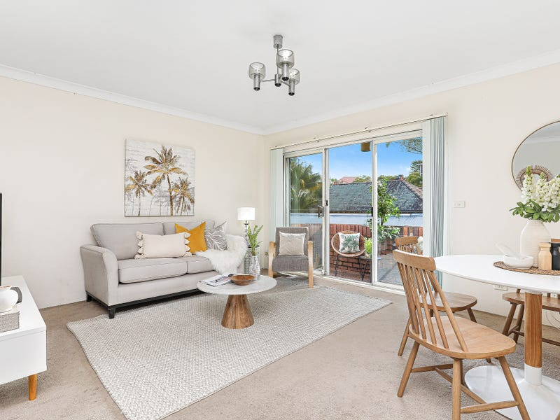24/211-221 Old South Head Road, Bondi, NSW 2026