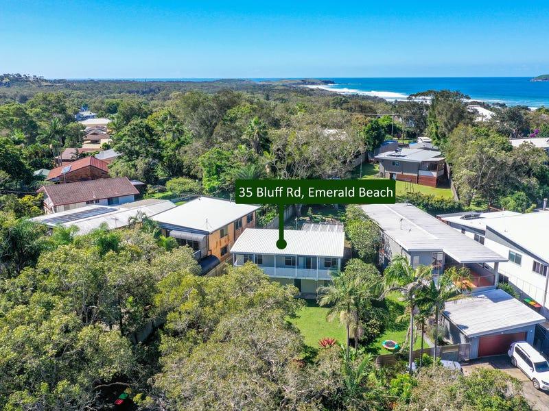 35 Bluff Road, Emerald Beach, NSW 2456