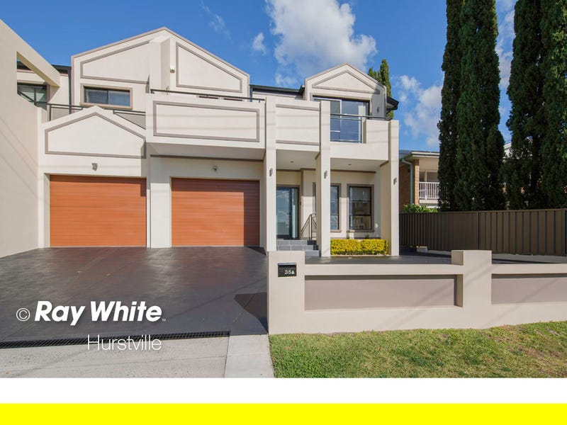 35A Anderson Road, Mortdale, NSW 2223