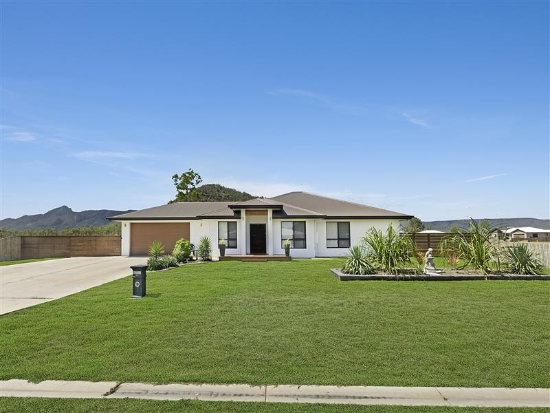 20 Nickel Street, Alice River, Qld 4817