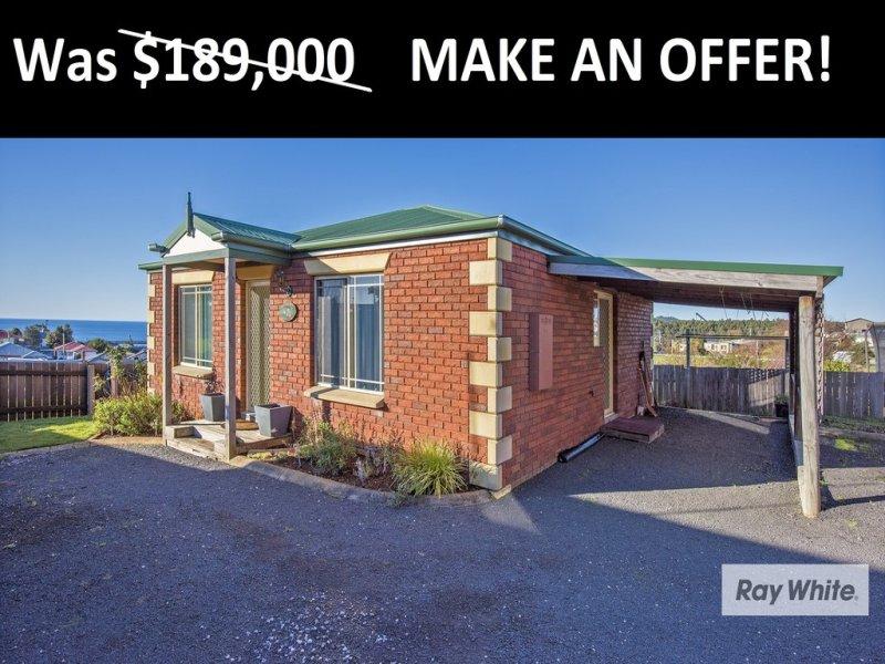 3/21 Abbott Street, Upper Burnie, Tas 7320