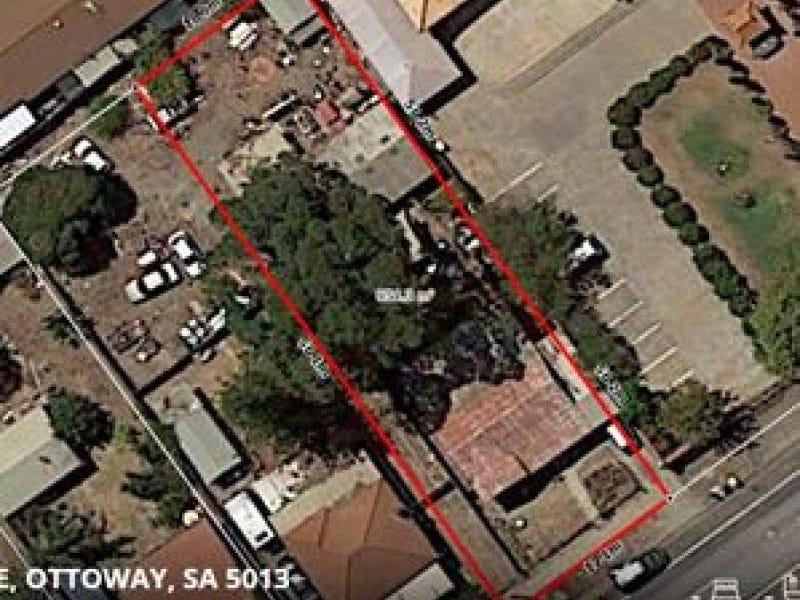 149 May Terrace, Ottoway, SA 5013