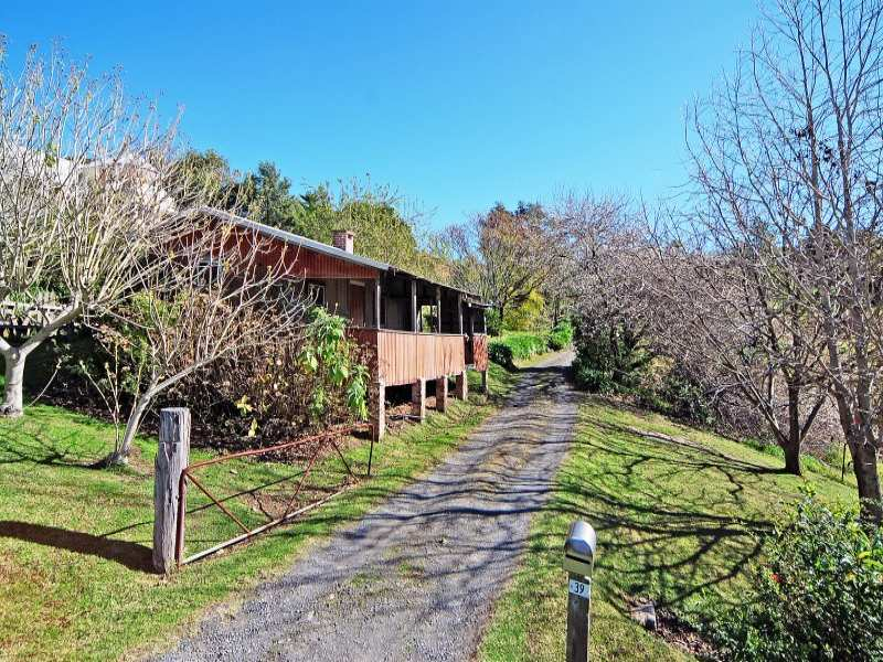 39 Garrads Lane, Milton, NSW 2538