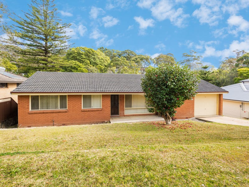 23 Burraddar Avenue, Engadine, NSW 2233