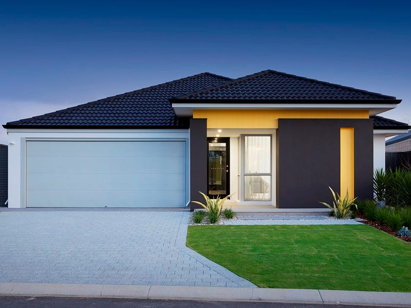 Lot 60 Windrow Grove, Whitby