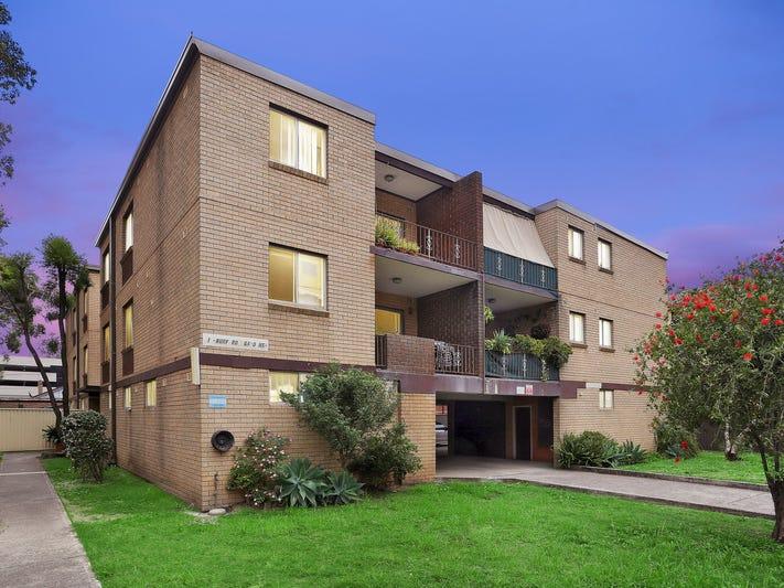 8/1 Burford Street, Merrylands, NSW 2160