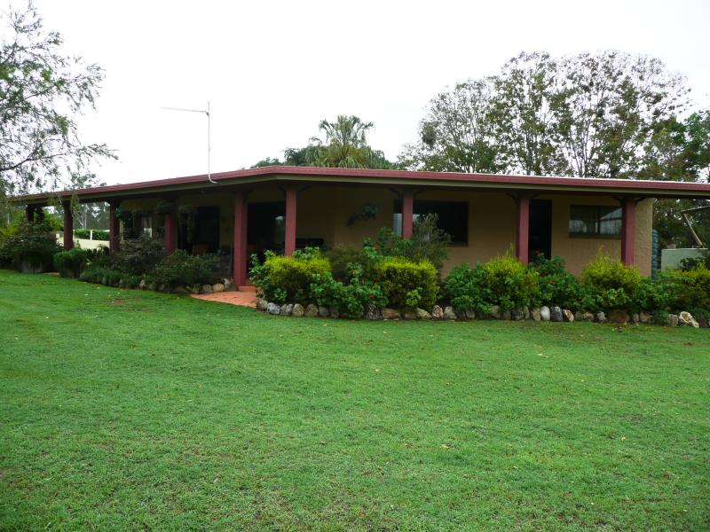 Address available on request, Paterson, Qld 4650