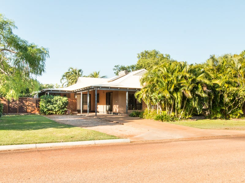 4 Sayonara Road, Cable Beach, WA 6726