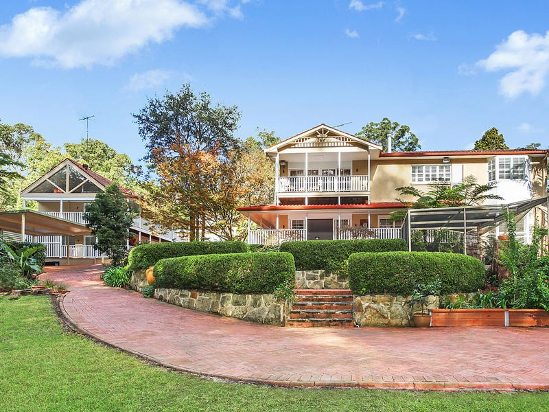 56A Sutherland Road, Beecroft, NSW 2119