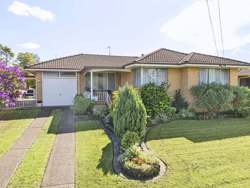 11 Kennedy Drive, South Penrith, NSW 2750