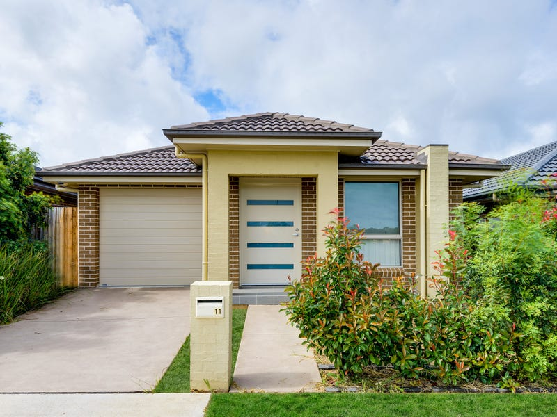 11 Grampian Avenue, Minto, NSW 2566