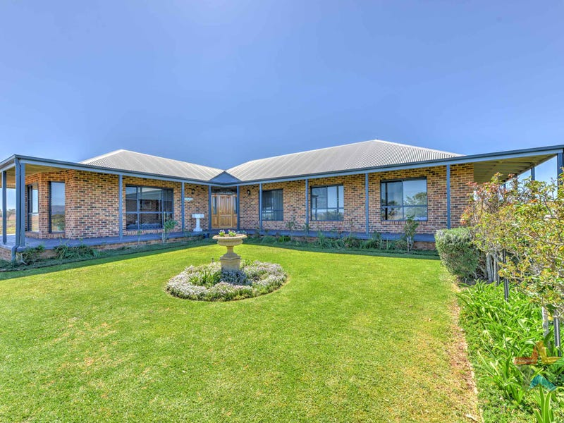 """Elizabeth Farm 720 Old Winton Road, Tamworth, NSW 2340"