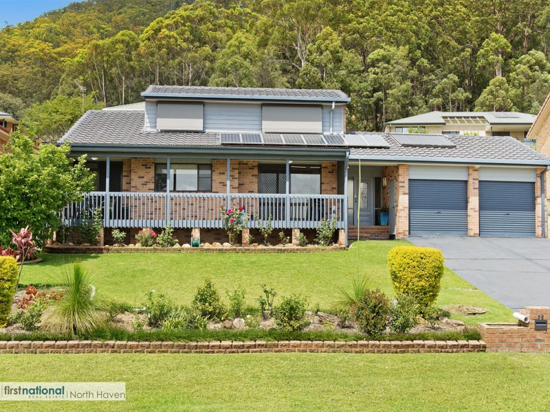 26 Waterview Crescent, West Haven, NSW 2443