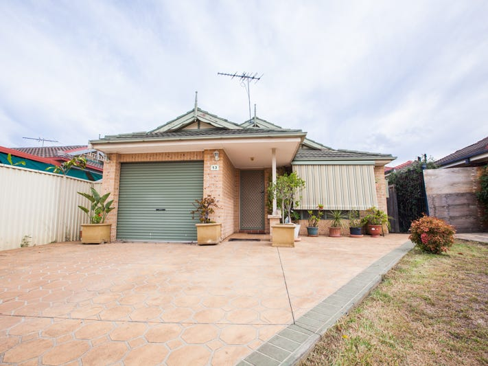 13 Inverell Avenue, Hinchinbrook, NSW 2168