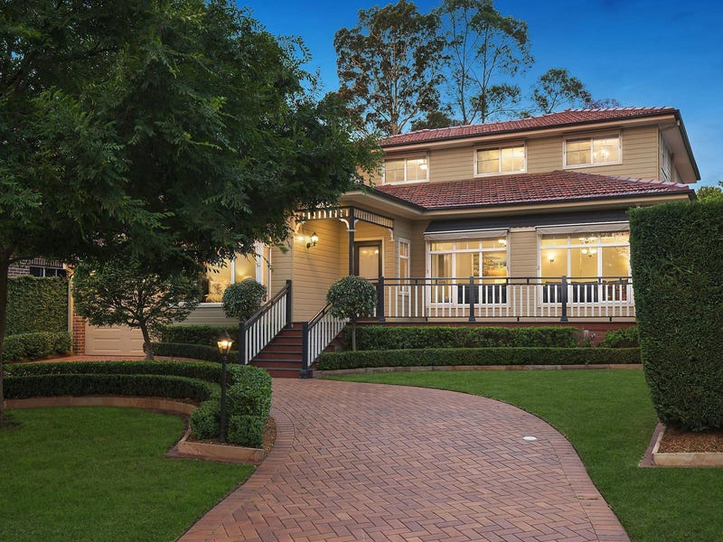 24 Bishop Avenue, West Pennant Hills, NSW 2125