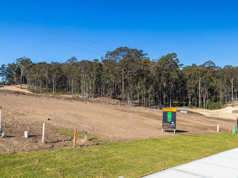 Lot 114 Freycinet Drive, Sunshine Bay, NSW 2536