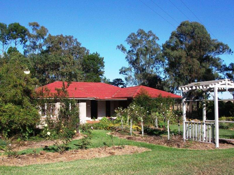 Address available on request, Cushnie, Qld 4608