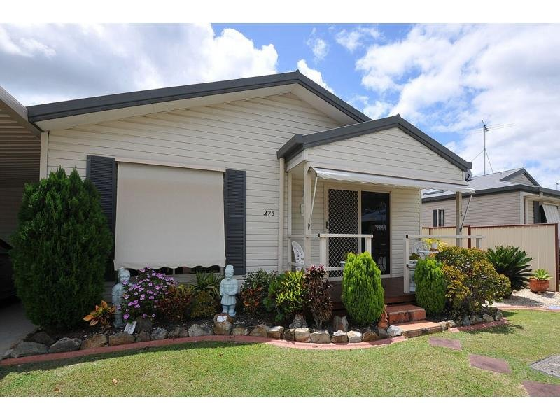 Villa 275/26 Goldmine Road, Ormeau, Qld 4208