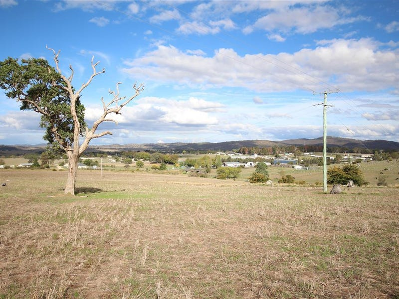 Lot 150 New England Highway, Tenterfield, NSW 2372