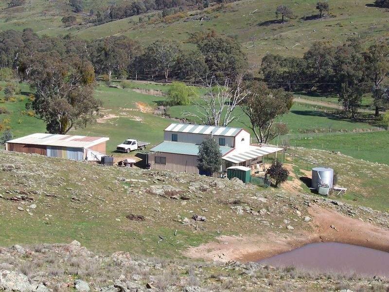 2386 Taylors Flat Road, Taylors Flat, NSW 2586