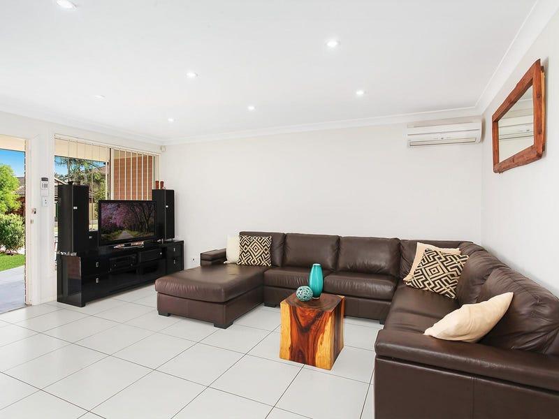 11 Mullumbimby Avenue, Hoxton Park, NSW 2171