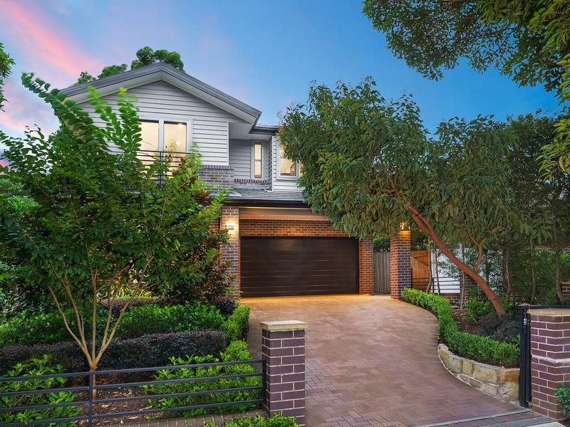 13 Aston Street, Hunters Hill, NSW 2110