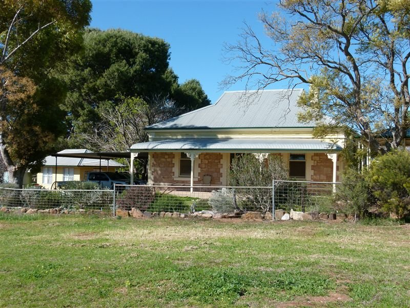 L89 Beetaloo Valley Road, Beetaloo, SA 5523