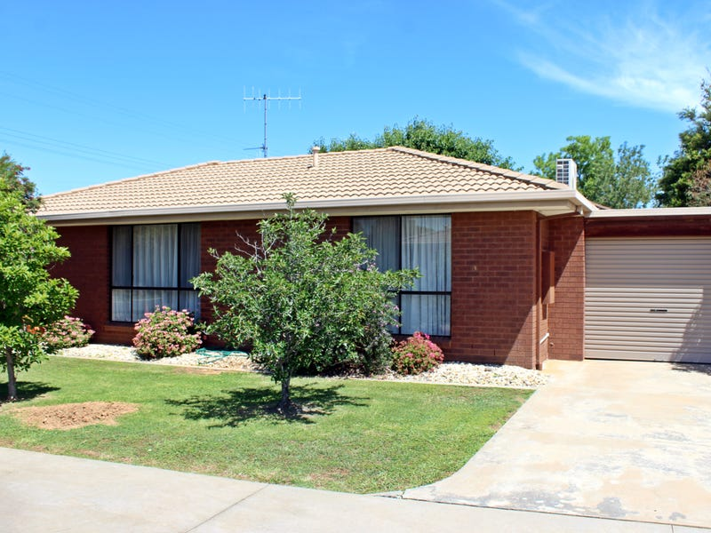 Unit 8, 26 Hastie Street, Tatura, Vic 3616