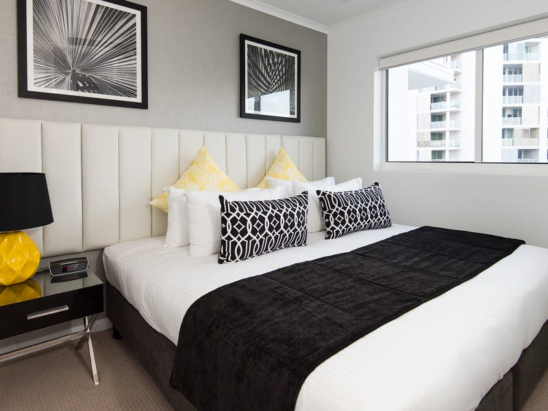608/7 Nelson Street Rivera Apartments, Mackay, Qld 4740