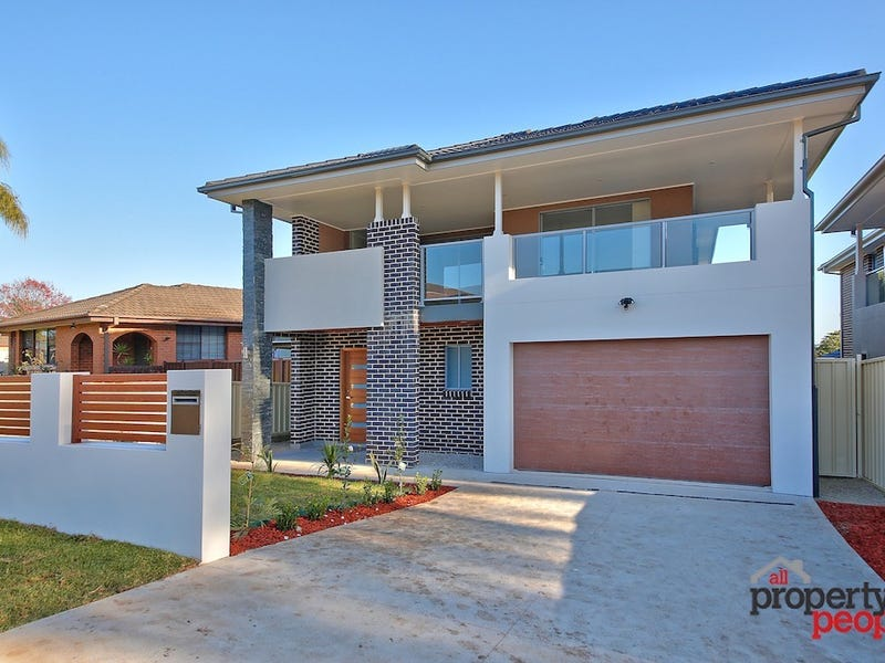 Lot 103 18 Astelia Street, Macquarie Fields, NSW 2564