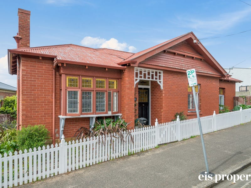 9 Elboden Street, South Hobart, Tas 7004