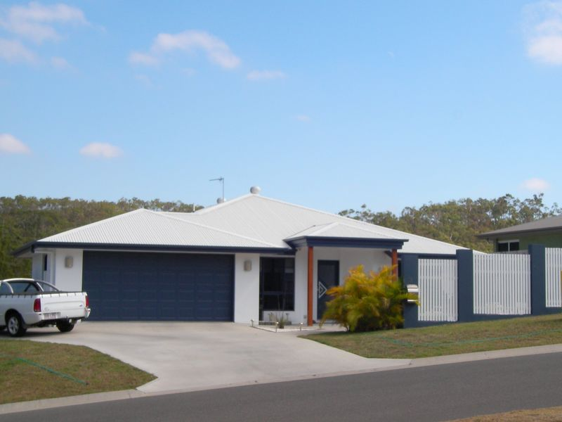 3 Dolphin Terrace, South Gladstone, Qld 4680