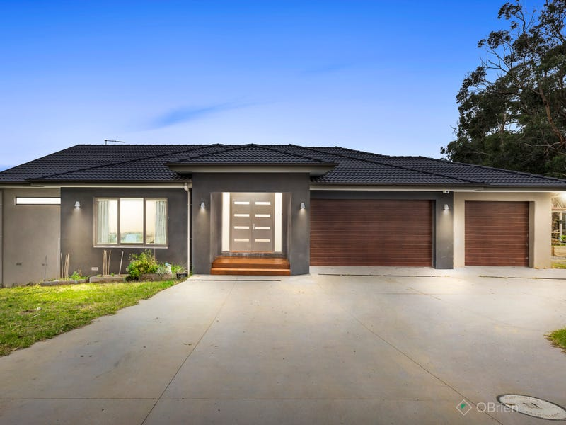 1 Roy Ross Court, Pakenham, Vic 3810