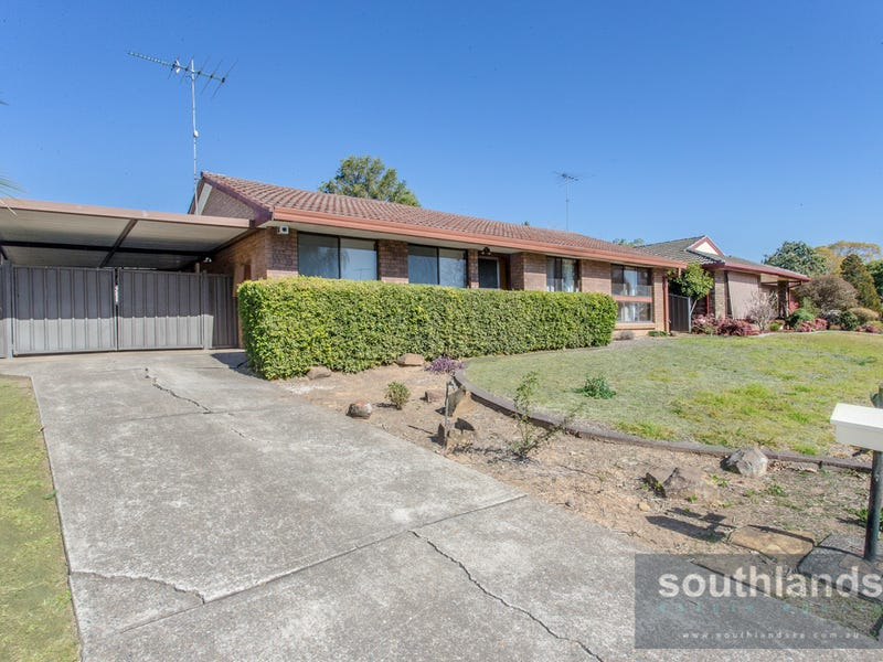 3 Flavel Street, South Penrith, NSW 2750