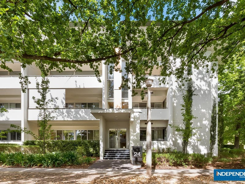 7/24 Forbes Street, Turner, ACT 2612
