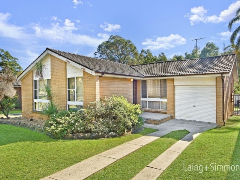 8 Donohue Street, Kings Park, NSW 2148