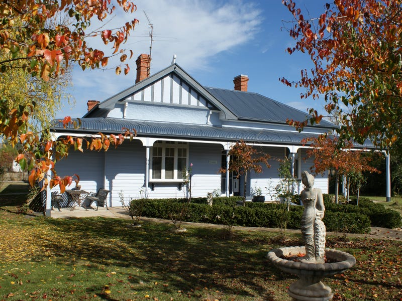 3734 Snow Road, Whorouly East, Vic 3735