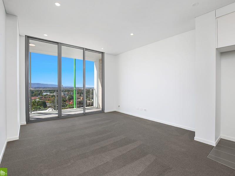 302/23 Loftus Street, Wollongong, NSW 2500