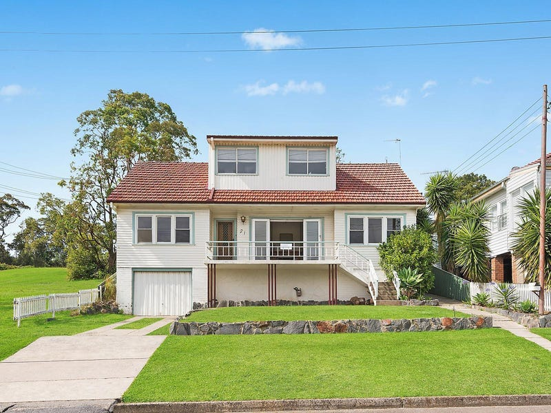 21 Boundary Street, Kotara South, NSW 2289