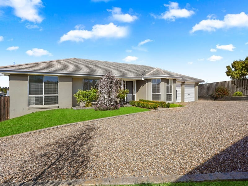 19 Roche Close, Moss Vale, NSW 2577