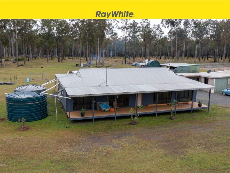 115 Wrench Road, Ellangowan, NSW 2470