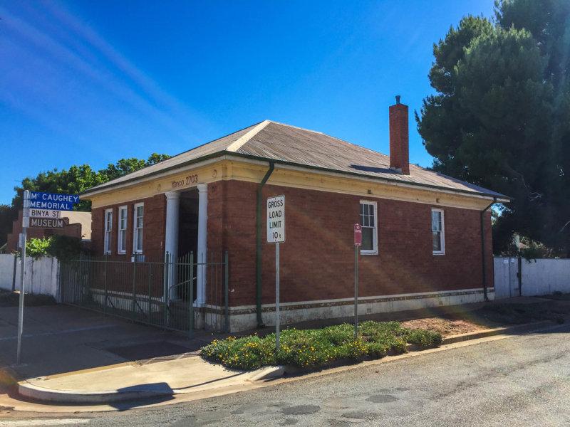 9 Main Avenue, Yanco, NSW 2703