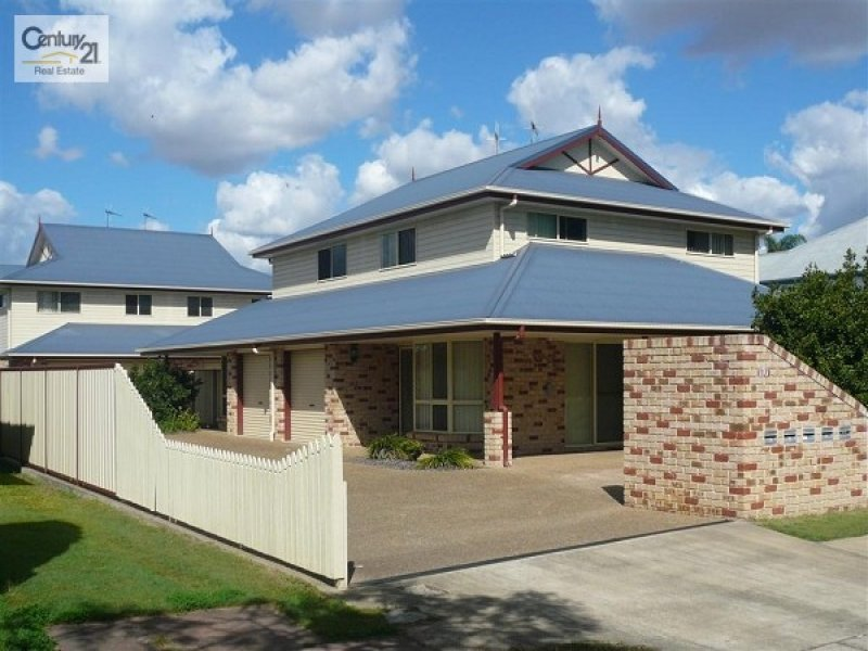 2/110 Woongarra Street, Bundaberg West, Qld 4670