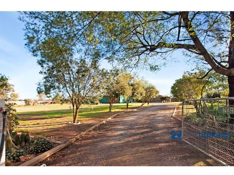 13 Waterbag Lane, Rennie, NSW 2646